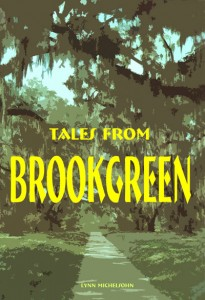 Brookgreen Garden Tales book cover
