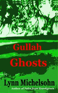 Gullah Ghosts book cover